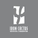 Iron Cactus logo icon