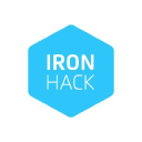 Ironhack logo icon