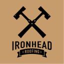 IronHead Roofing logo