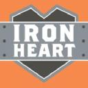 Iron Heart Canning logo icon