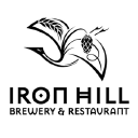 Iron Hill Brewery & Restaurant logo icon
