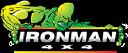 Ironman 4x4 logo icon