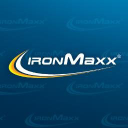 Iron Maxx logo icon