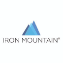 Iron Mountain Jobs logo icon