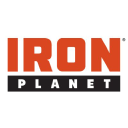 Iron Planet logo icon