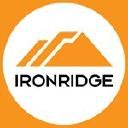 Iron Ridge logo icon