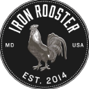 Iron Rooster logo icon