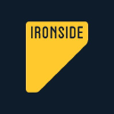Ironside logo icon