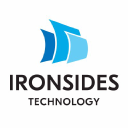 Ironsides logo icon