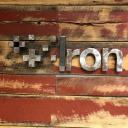 Iron Solutions logo icon