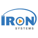 Iron Systems logo icon