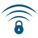 Iron Wifi logo icon