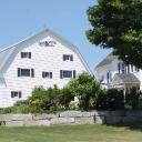 Ironwood Maine logo icon