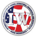 Ironworkers logo icon
