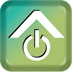 I Roofing logo icon