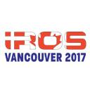 Iros2017 logo icon