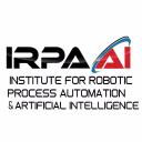 Irpaai logo icon