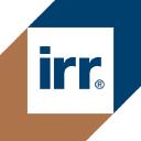 Irr logo icon