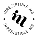 Irresistible Me logo icon