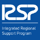 IRSP Integrated Regional Support Program logo