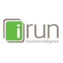 Irun logo icon