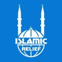 Islamic Relief Usa logo icon
