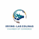 Irving Chamber logo icon