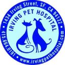 Irving Pet Hospital logo icon
