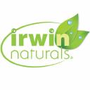 Irwin Naturals logo icon