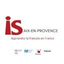 IS Aix-en-Provence logo