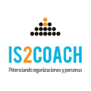 IS2COACH - Coaching co-activo y liderazgo logo