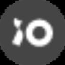 Isaac logo icon