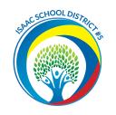 isaacschools.org logo icon