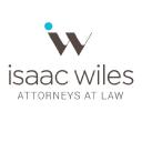 Isaac Wiles logo icon