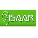 Isaar logo icon