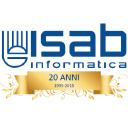 ISAB - Il tuo Partner informatico logo