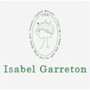 Isabel Garretón logo icon