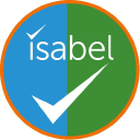 Isabel Healthcare logo icon