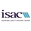 ISAC (UK) Ltd logo