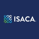 ISACA Kenya Chapter logo
