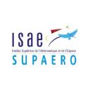 Isae Supaero logo icon