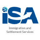 Isa Global logo icon