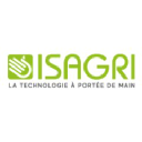 Isagri logo icon