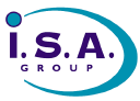 ISA GROUP IRL logo