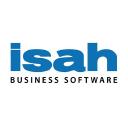 Isah logo icon
