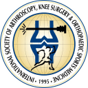 ISAKOS - International Society of Arthroscopy, Knee Surgery and Orthopaedic Sports Medicine logo