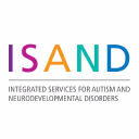 ISAND Integrated Services for Autism and Neurodevelopmental Disorders logo