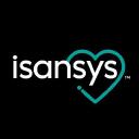 Isansys Lifecare logo icon