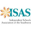 Isas logo icon