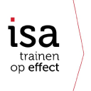 Isa Training logo icon